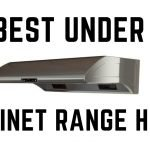 Best under cabinet range hood reviews ductless/ducted [2020]