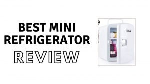Best Single Door Mini Refrigerator | Top Mini fridge detailed review