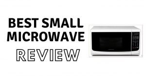 Microwave Oven for Small Space | Small Size Microwave oven review
