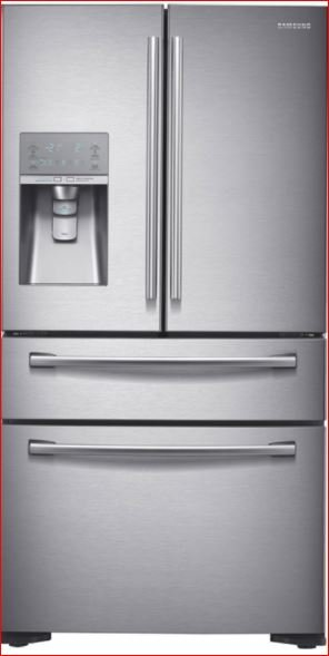 coffee brewing refrigerator